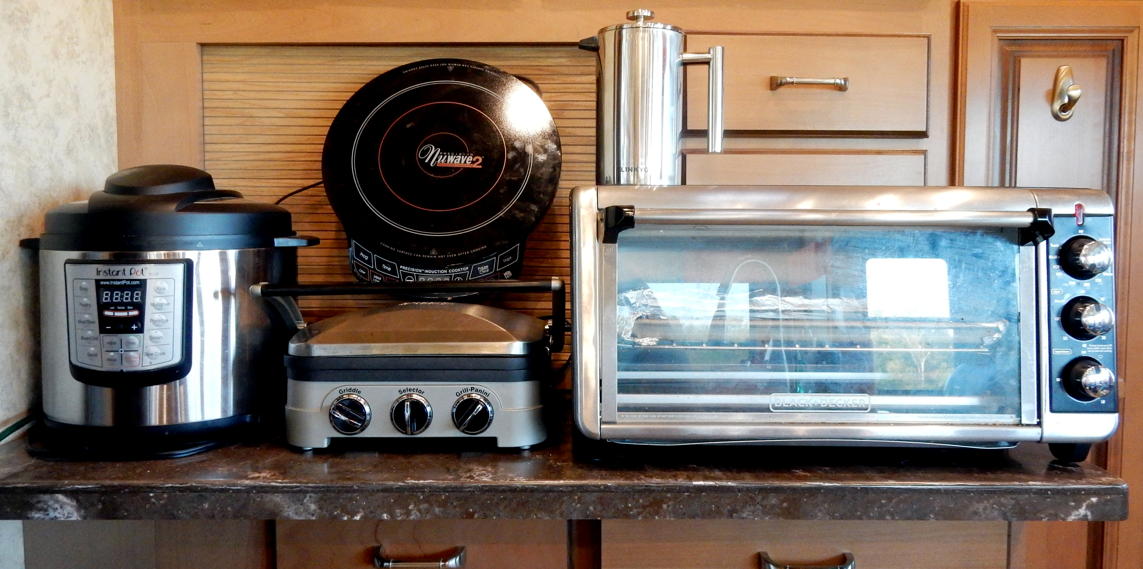 Tag: Rv Kitchen Appliances